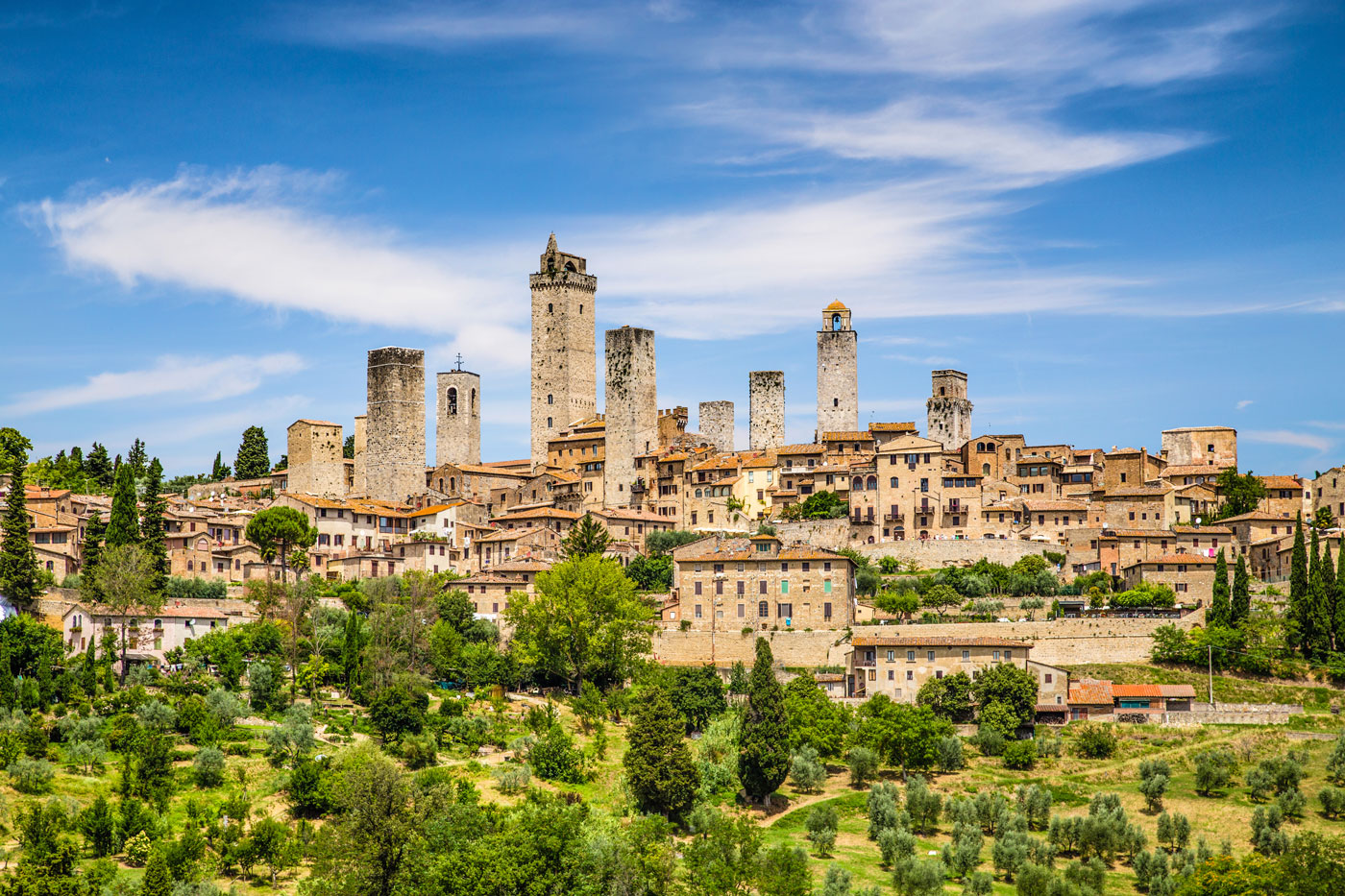tours and guided tours san gimignano guide siena. Black Bedroom Furniture Sets. Home Design Ideas
