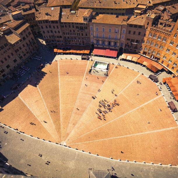 Tour guidati a Siena